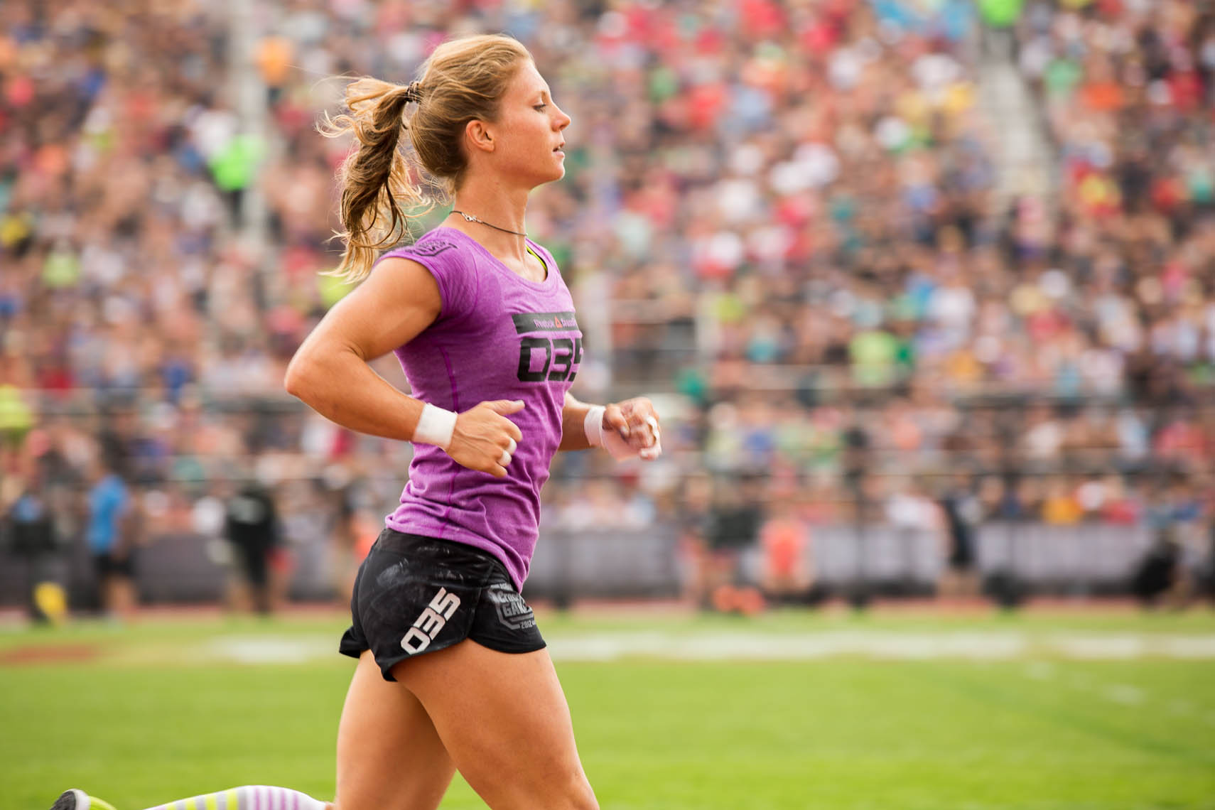 2012 Reebok CrossFit Games