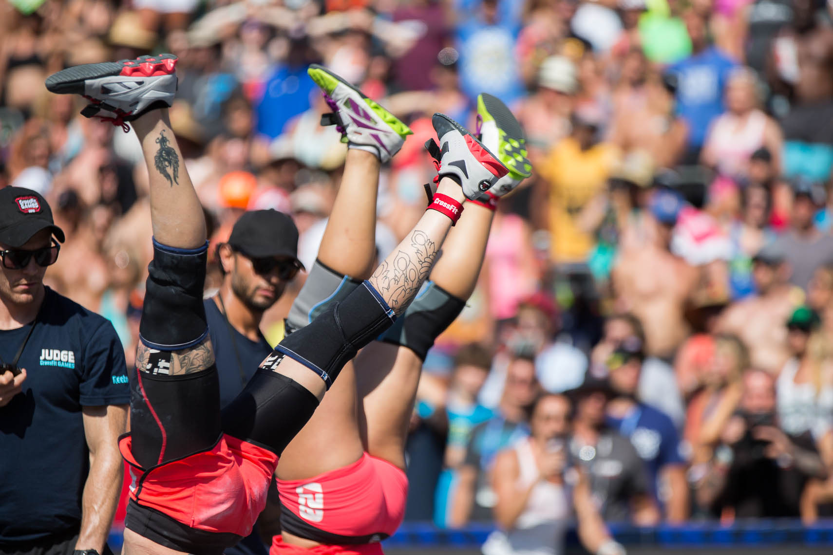 2013 Reebok CrossFit Games